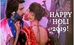 Happy Holi 2019: Wishes, Quotes, Greetings, SMS, HD Images
