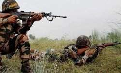 Jammu and Kashmir: Army soldier killed as Pakistan violates