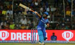 Mumbai Indians vs Delhi Capitals: Pant goes berserk as DC