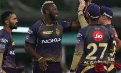 Live Cricket Score, IPL 2019, KKR vs SRH, Match 2 from Eden