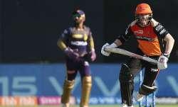 Live Cricket Score, IPL 2019, KKR vs SRH, Match 2 Live from