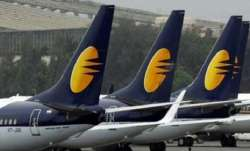 Amid woes, revival hopes flutter for Jet Airways employees