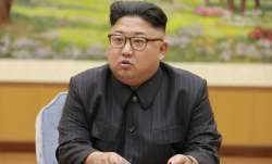 KCNA reported that the North Korean leader left the capital