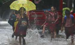 According to the Indian Meteorological Department, Chennai,