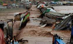 Flash floods and heavy rains claim 13 lives in Afghanistan