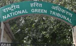A bench headed by NGT chairperson Justice Adarsh Kumar Goel