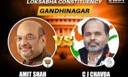 Gandhinagar results 2019
