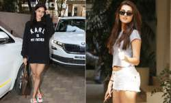Ananya Panday and Tara Sutaria are going places ever since