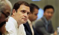 Congress plans massive restructuring, CWC authorises Rahul
