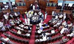 BJP, allies may get majority in Rajya Sabha next year