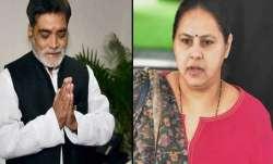 Pataliputra Lok Sabha seat: Misa Bharti of RJD takes lead