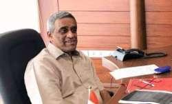 Deputy Chief Minister Sudin Dhavalikar    Representational