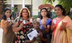 Mumbai North, Bangalore North saw highest transgender voter