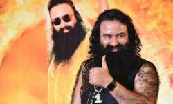 Haryana gives nod for jailed Dera chief Ram Rahim's parole