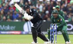 New Zealand vs Pakistan, Live Cricket Score, 2019 World