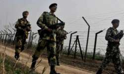 IED explosion on army convoy in Pulwama district of South