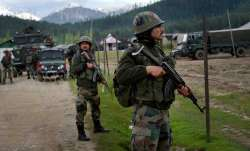 India-Pak cricket match incites heavy gun fight at LoC
