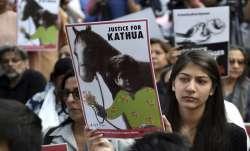 Kathua rape and murder case: Court orders FIR against