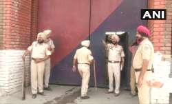 Ludhiana Central Jail