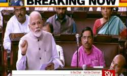 PM Modi breaks silence on Jharkhand mob attack: Pained, but