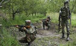 Anantnag encounter: Army Major martyred in gunfight with