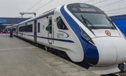 Second Vande Bharat Express likely from next month, Delhi