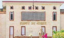 Rajasthan HC says no to 'My Lord', 'Your Lordship'