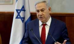 Israel will continue to hit Islamic jihad: Netanyahu