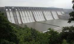 Narmada dam: MP, Gujarat spar on rehabilitation
