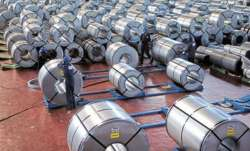 Anti-dumping duty likely on aluminium and zinc coated flat
