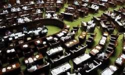 Demand in Lok Sabha for task force to fight drug menace