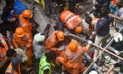Mumbai building collapse: Confusion prevails over ownership
