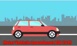Motor Vehicle Amendment Bill 2019: Increased penalties,