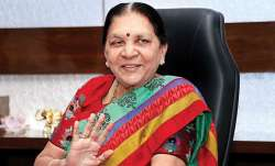 UP Governor Anandiben Patel gives assent to ordinance against forcible religious conversions