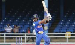 Virat Kohli hammered his second consecutive hundred to