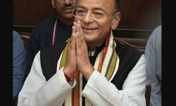 Jaitley to be cremated at Nigambodh Ghat on Sunday
