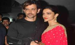 Hrithik Roshan and Deepika Padukone to share screen in