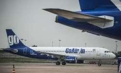 GoAir forgets navigation charts, flight makes U-turn at