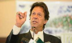 Kashmir first line of defence for Pak: PM Imran Khan