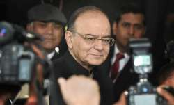 Interestingly, Jaitley wanted to become a Chartered