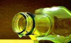 Man dies after consuming spurious liquor