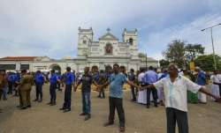 Sri Lanka ends state of emergency