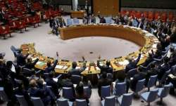 UNSC begins closed door meeting on India revoking special
