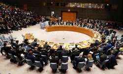 US calls for UN Security Council meeting on Hong Kong