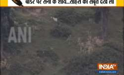 Two Pak soldiers killed in Indian Army's retaliatory fire,