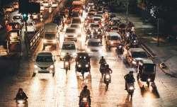 25 cameras across Delhi to detect over speeding