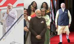 Howdy Modi: Vowing America with his style!