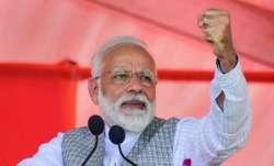 Gates Foundation to felicitate PM Modi with global award