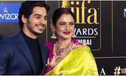 Ishaan Khatter on winning Best Male Debut at IIFA: It's