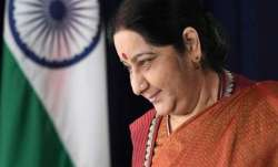 Ambala bus stand to be named after Sushma Swaraj